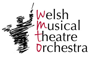 The Welsh Musical Theatre Orchestra.