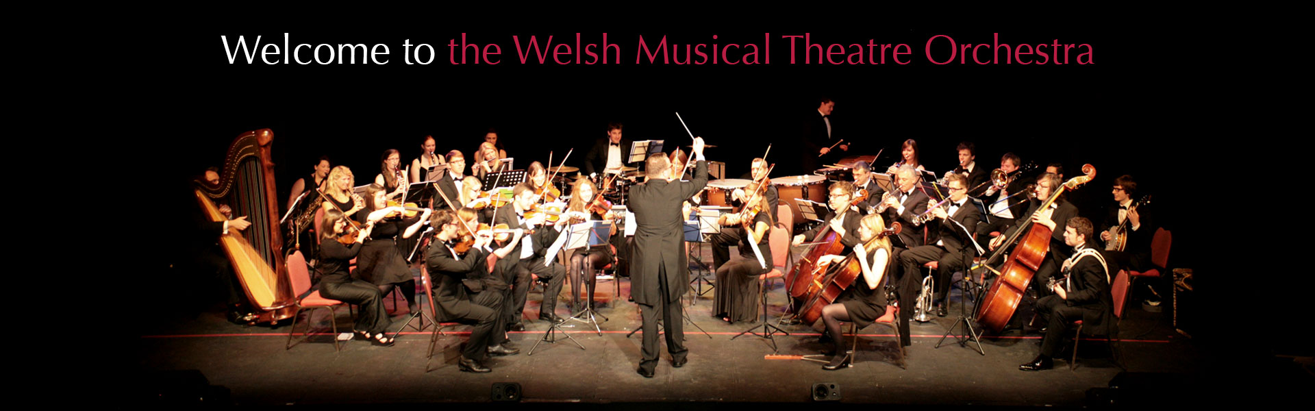 Welsh Musical Theatre Orchestra